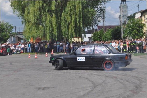 Drift Day 2014
